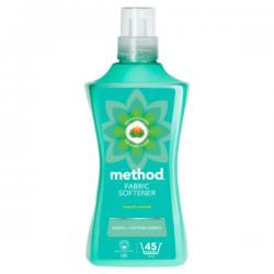 Method Fabric Softener Ocean Violet - płyn do zmiękczania tkanin, 1,575L