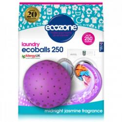 Ecozone Kule piorące na 250 prań o jaśminowy zapach