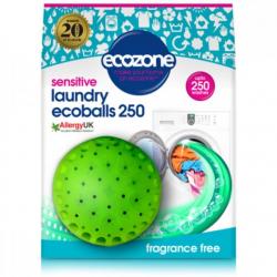 Ecozone Kule piorące na 250 prań bezzapachowe
