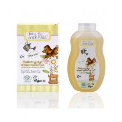 Baby Anthyllis Delikatny płyn do kąpieli i szampon 2 w 1, 400ml
