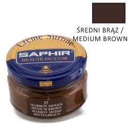 Saphir BDC Creme Pommadier nr 1, 50ml