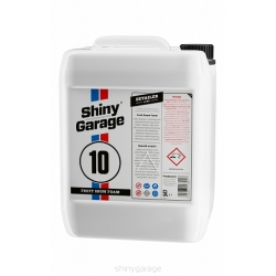 Shiny Garage Pink Snow Foam 5l.