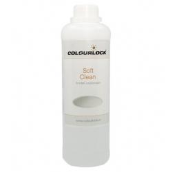 COLOURLOCK SOFT CLEAN - ŚRODEK CZYSZCZĄCY DO SKÓRY 1L