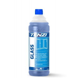 Tenzi Glass - koncentrat do mycia szkła, szyb, luster, 1L