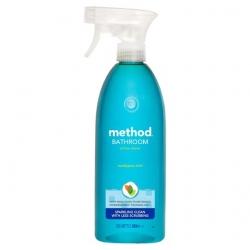 Method - Spray do czyszczenia łazienek Eukaliptusowy, 828 ml