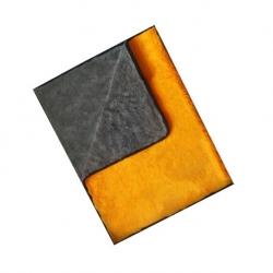 ADBL Puszysta Mikrofibra 60x90 cm PUFFY TOWEL XL