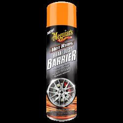 Meguiar's Hot Rims Brake Dust Barrier - Preparat do ochrony felg aluminiowych, 255g