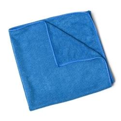 Shiny Garage Blue Work Cloth 300g