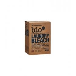 Bio-D Odplamiacz ekologiczny, LAUNDRY BLEACH, 400 g