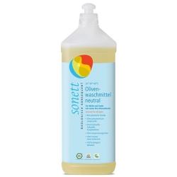 Eko Sonett Płyn do prania wełny i jedwabiu Neutral-Sensitiv 1l
