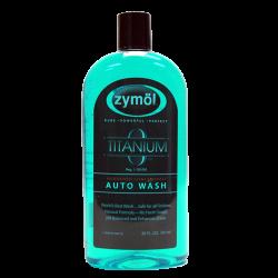 Zymöl Titanium Auto Wash Concentrate