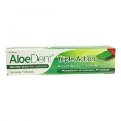 AloeDent Aloe Vera Toothpaste Pasta do zębów, 100 ml