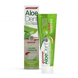 AloeDent Spearmint Toothpaste Pasta do zębów, 100 ml