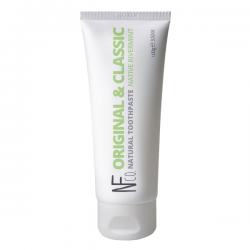 The Natural Family CO Natural Toothpaste Original & Classic, 110 g