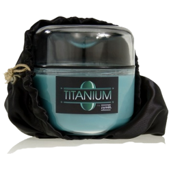Zymöl Titanium Glaze
