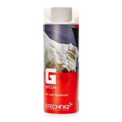Gtechniq - W - G-WASH - szampon bezpieczny dla powłok