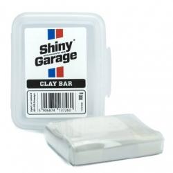 Shiny Garage Clay Bar - Glinka Czyszcząca 100g