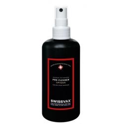 SwissVax Pre-Cleaner Opaque 100ml