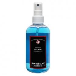 Swissvax Crystal Glass Cleaner 250ml