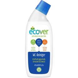 Ecover Toilet Sea Breeze & Sage - Płyn do czyszczenia toalet, 750 ml