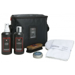 Swissvac Leather Care Kit - zestaw
