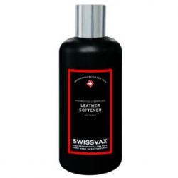 Swissvax Leather Softner - 250ml - do renowacji skór nappa