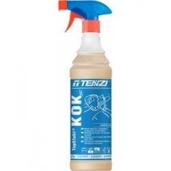 Tenzi TopEfekt KOK GT - pielęgnacja kokpitów i elementów z tworzyw sztucznych