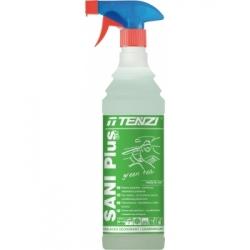 Tenzi Sani Plus GT green tea - neutralizator zapachów, odświeżacz