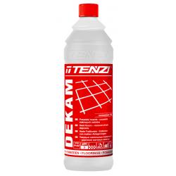 Tenzi - DeKam - lekko kwaśny, usuwa mażące się naloty