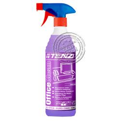 Tenzi - Office Clean GT - płyn do mycia mebli i wyposażenia wnętrz o zapachu kwiatowym