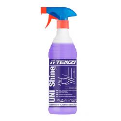 Tenzi Uni Shine GT - mycie i pielęgnacja powierzchni błyszczących