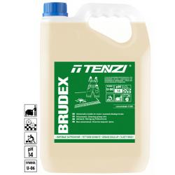 Tenzi - Brudex - koncentrat uniwersalny do tłustego brudu, 5l