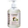 Tenzi - Sapone Paradise Coco - mydło w płynie do rąk i ciała o delikatnym zapachu kokosowym