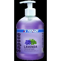 Tenzi - Sapone Lawenda - mydło w płynie