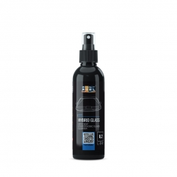 ADBL Hybrid Glass Cleaner - Hydrofobowy płyn do mycia szyb, 200ml