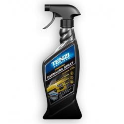 Tenzi - Carnauba Spray - pielęgnacja i zabezpieczenie karoserii samochodu
