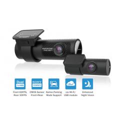 Kamera samochodowa Rejestrator BlackVue DR750X-2CH PLUS