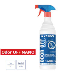 Tenzi - Odor Off Nano - 600ml