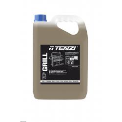 Tenzi - Top Grill