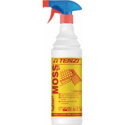 Tenzi - TopEfekt Moss GT - preparat do usuwania grzybów