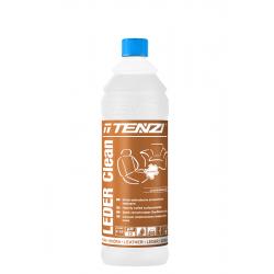 Tenzi - Leder Clean 600ml - doczyszczanie wyrobów ze skóry