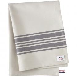 Ręcznik kuchenny 50x70 cm, szary