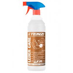Tenzi - Leder Care GT 600ml - preparat do pielęgnacji skórzanej tapicerki, mebli skórzanych
