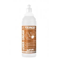 Tenzi - Leder Cream GT 600ml - krem zabezpieczający skórzaną tapicerkę, impregnacja skóry
