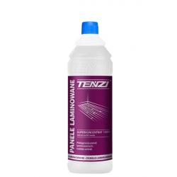 Tenzi - Panele laminowane - koncentrat do ekologicznego mycia paneli laminowanych 1l