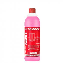Tenzi - Topefekt Sanit GT 1l - preparat do codziennego mycia pomieszczeń i urządzeń sanitarnych