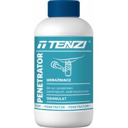Tenzi - Penetrator 500G - Granulki do udrażniania rur, odpływów, syfonów