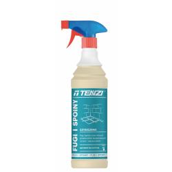 Tenzi - Fugi i spoiny 600ml - Profesjonalny środek do czyszczenia fug cementowych