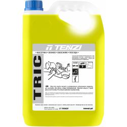 Tenzi - Tric 5l - Płyn do mycia naczyń - cytrynowy