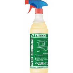 Tenzi - Szyby kominkowe 600ml - Preparat do czyszczenia szyb kominkowych.